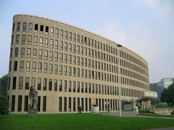 Vrije Universiteit Brussel Houdt Toegangsverlening Beheersbaar
