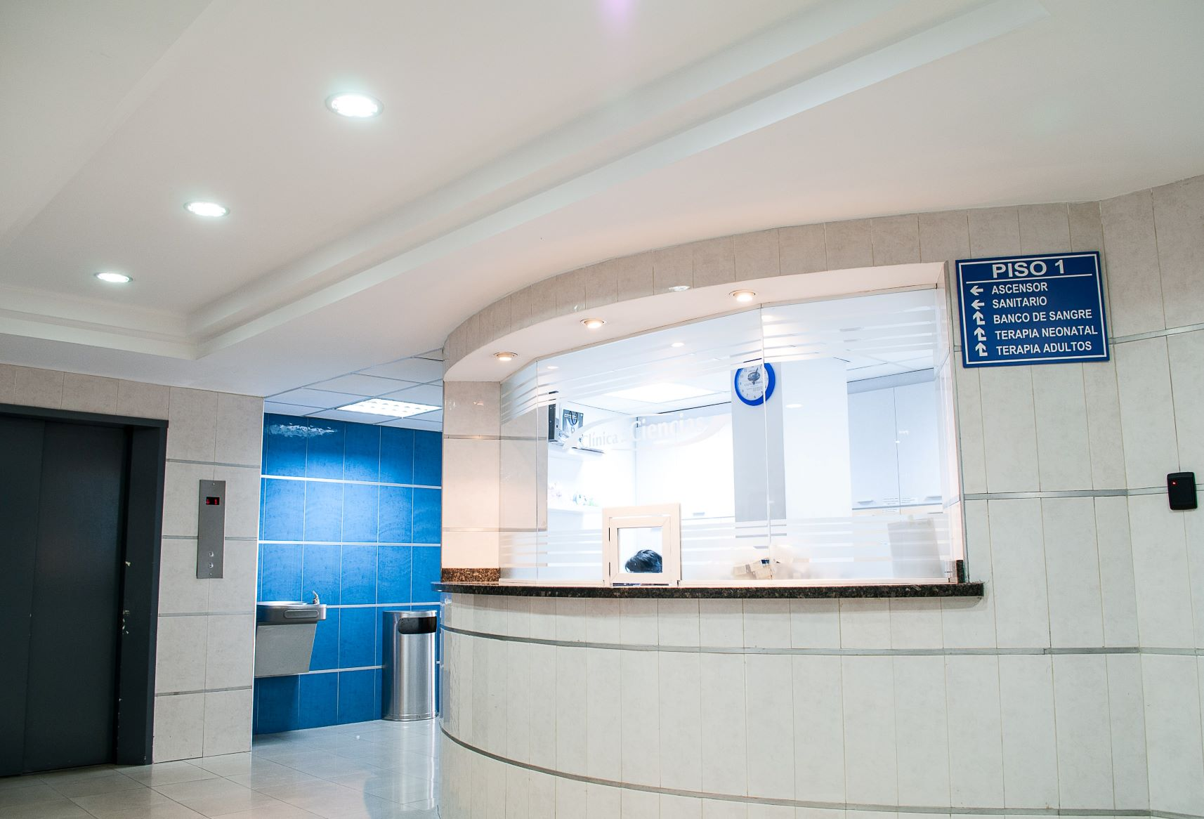 SimonsVoss Technologies - Hospitals' Access Control Checklist