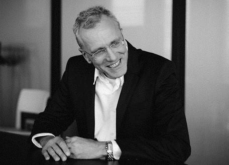 Ludger Voss - Interview SimonsVoss Technologies - toegangscontrole - digitaal sluitsysteem - keyless security - access control