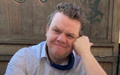Tom Jansen Geeft 8 Tips Voor Elektronische Toegangscontrole Bij Gemeenten
