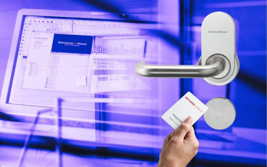 Online, Offline of Virtueel: Welk Netwerk Kies Je Voor Je Elektronische Toegangscontrole?